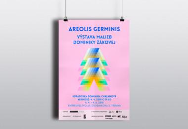 Areolis germinis