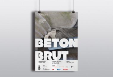 Béton Brut