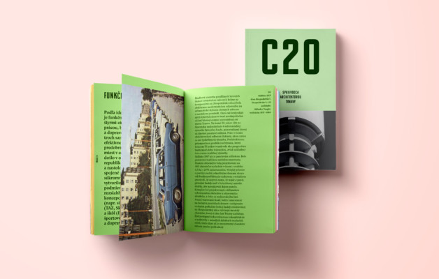 C20: Sprievodca architektúrou Trnavy