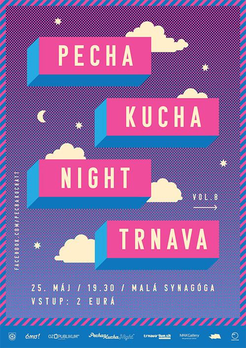 PechaKucha Night vol.8