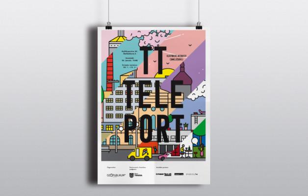 TTTeleport