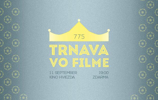 Filmový večer o Trnave: dokumentárne filmy a Posledná bosorka