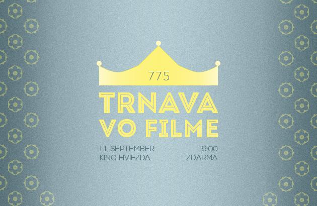 Trnava_vo_filme