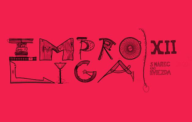 Mladí komici budú v stredu zabávať v kine na 12. pokračovaní Improligy
