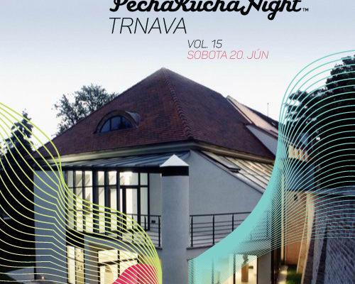 V sobotu už pätnásta PechaKucha Night Trnava